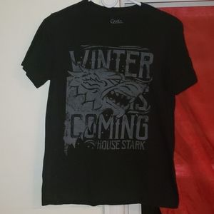 Game Of Thrones Mens T Shirt sz S